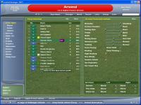 FM2005 Screenshot